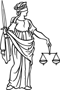 The Death of Blind Justice and the Tyranny of Personal Opinion